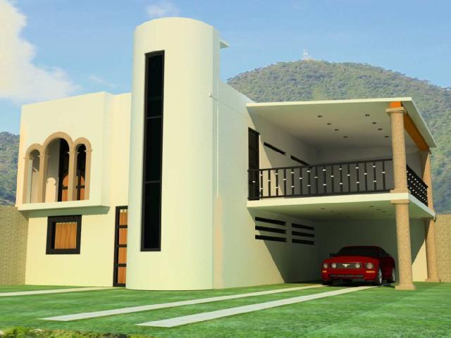 Im genes de se hacen planos en morelia for Plantas arquitectonicas de casas
