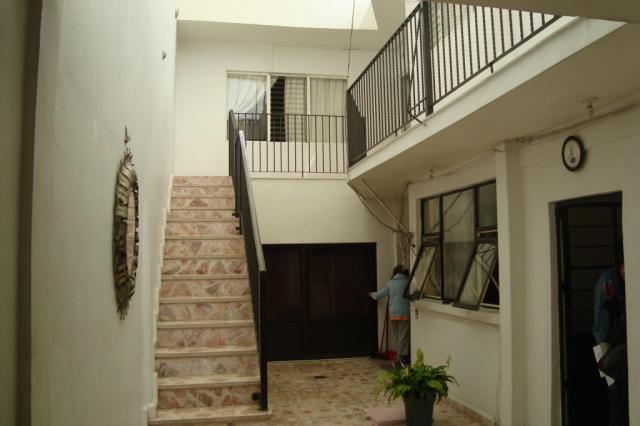 Pisos Azulejos Para Baños Interceramic:con baño y piso de interceramic, adicional una bodega, sala