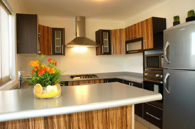 Im genes de casa en venta en culiac n modelo aurora for Modelos de cocina comedor modernos
