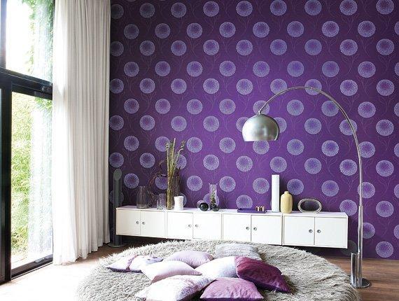 Papel tapiz para pared en monterrey - Papeles de decoracion para paredes ...