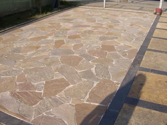 Piedra laja y cantera en purisima del rincon pictures - Lajas de piedra ...
