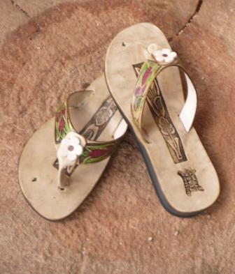 Sandalias de piel modernas en Buenavista de Cuellar b797c654e20c