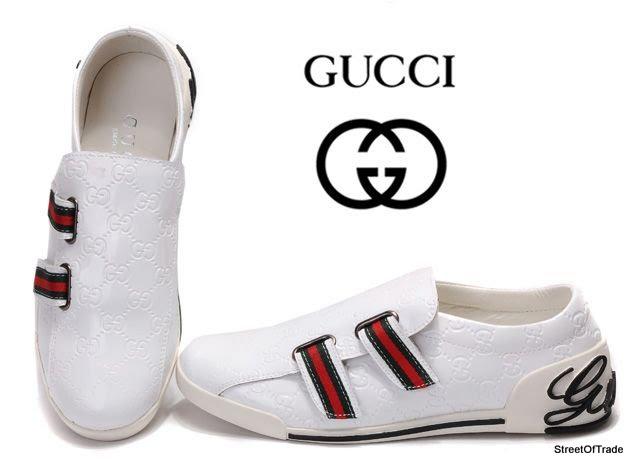 Tenis Gucci Niño