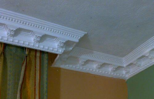 Vendo molduras decorativas de yeso en merida - Molduras decorativas pared ...