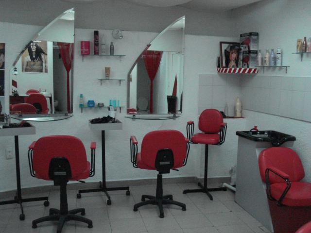 vendo equipo para salon de belleza en Cuernavac
