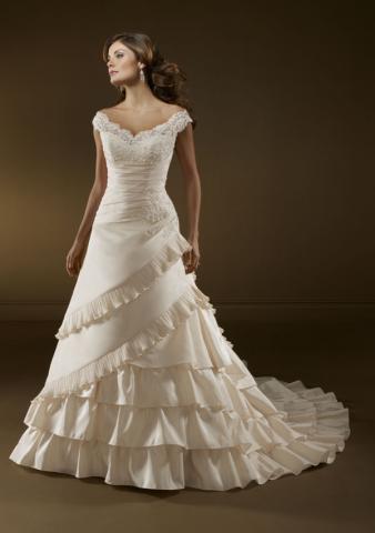 Vestidos novia economicos puebla