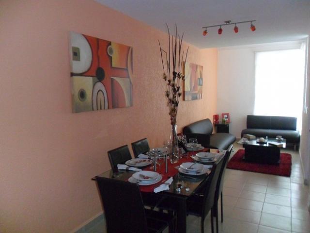 Casas infonavit por dentro design casa creativa e mobili for Casas decoradas por dentro