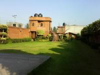Anuncios en xochimilco perfil de jard n x chitl for Jardin xochimilco