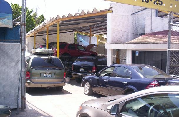 Traspaso taller mec nico en zapopan for Bankia particulares oficina internet entrar