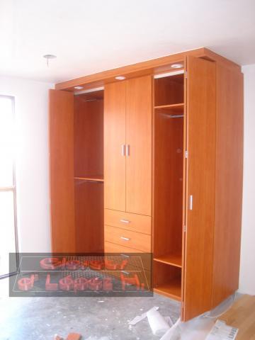 Cocinas y closets en el df en benito ju rez for Closets df precios