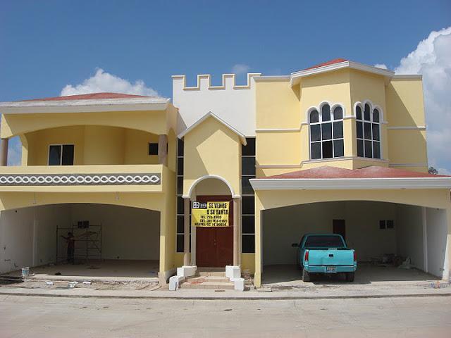 Casa en venta o renta col bonaterra en tepic for Renta de casas en tepic
