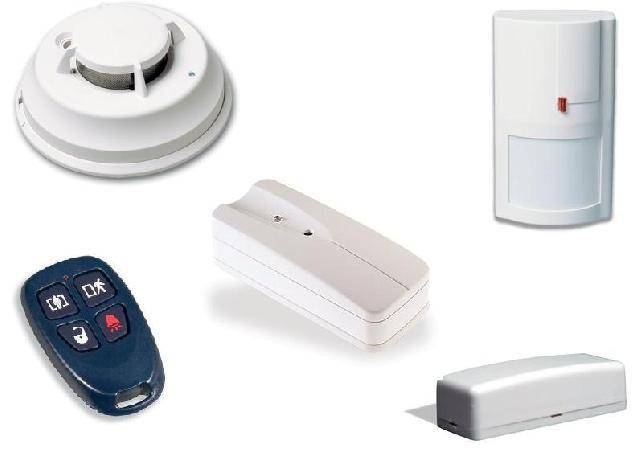 Venta e instalacion de alarmas p casa o negocio marca dsc for Instalacion de alarmas