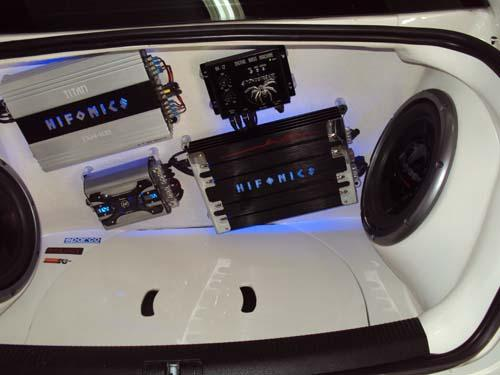 McLaren Venta de accesorios para autos en Cuernavaca Tunning Car en