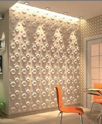 Im genes de paneles decorativos para muros en mexico for Plafones decorativos pared