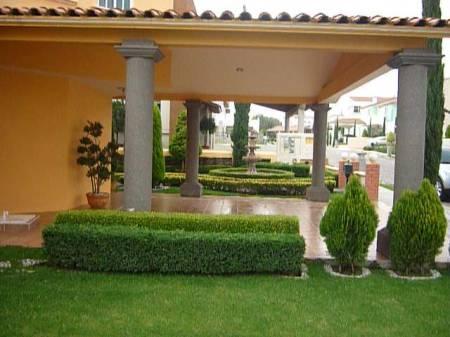 Im genes de vendo casa residencial en prado largo zona for Casa con jardin al frente