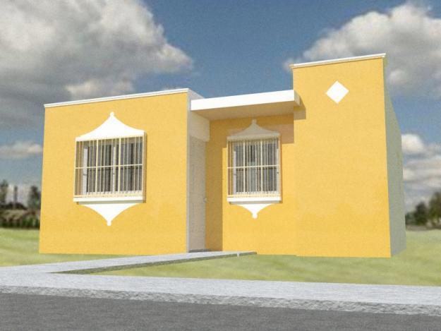 Estrene vivienda nueva hipoteca verde apartela con tan solo subsidio conavi - Casa nueva viviendas ...