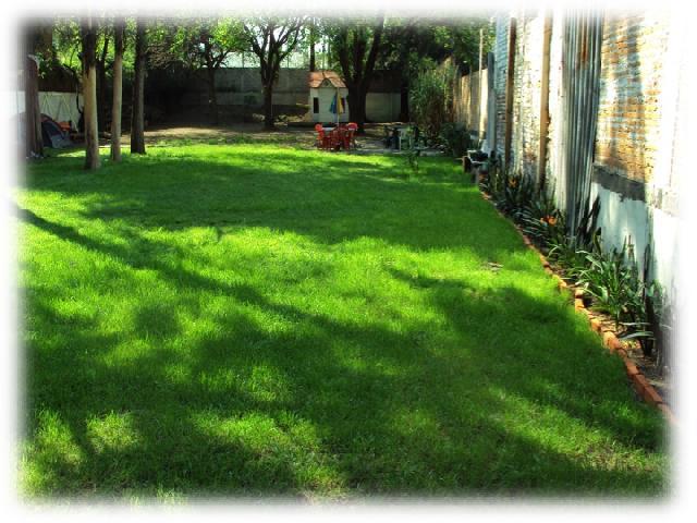 Rento hermoso y amplio jardin para eventos infantiles en for Imagenes de jardines para fiestas