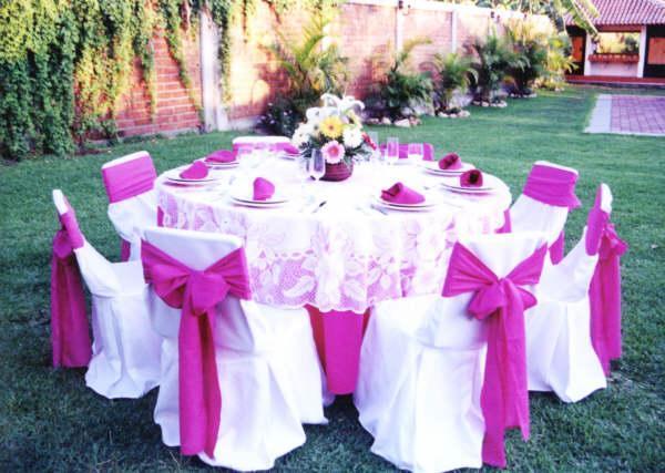 Manteles para eventos banquetes hoteles y restaurante en for Telas para manteles precios