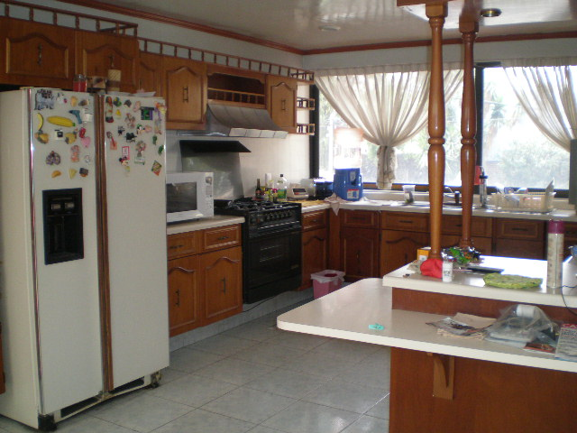 Im genes de venta casa echegaray naucalpan estado de for Cocina 15 metros cuadrados