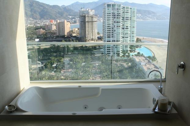 Trajes De Baño Nuevo Vallarta:Imágenes de Precioso y SUPER moderno departamento en ICON Vallarta