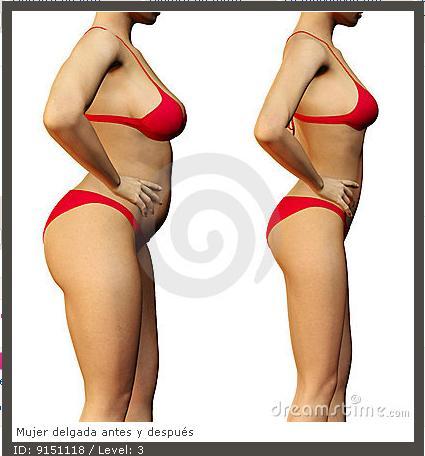 como adelgazar 3 kilos en una semana sin hacer dieta