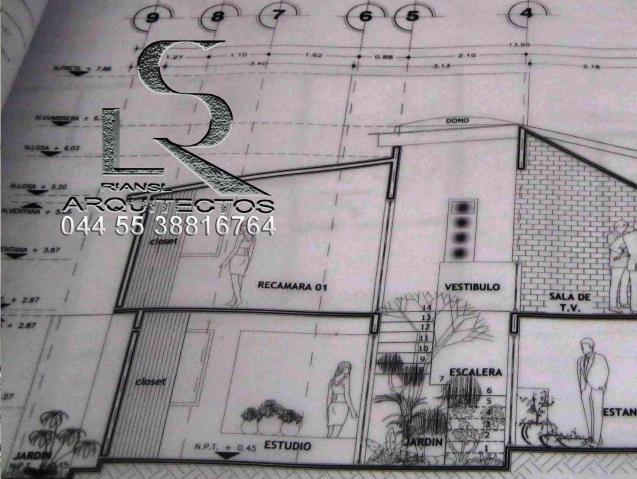 Im Genes De Dibujo Arquitectonico En Autocad Planos
