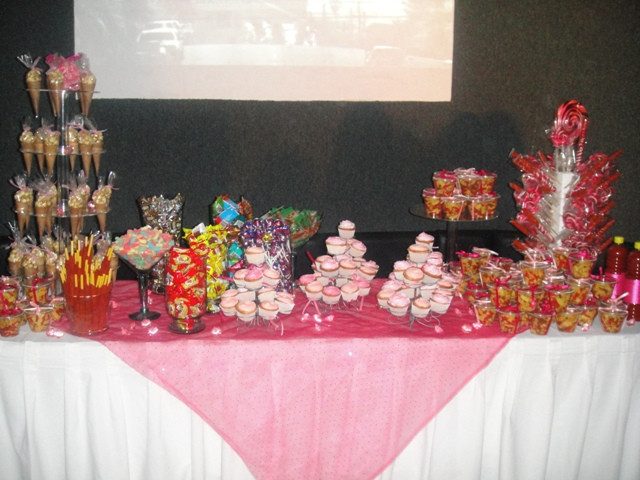 Mesas de dulces, decoracion, ambientacion, recuerditos y mas en ...