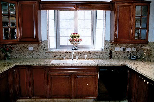 Im genes de fabricaci n de cocinas y lavabos en granito y for Lavabos de marmol y granito