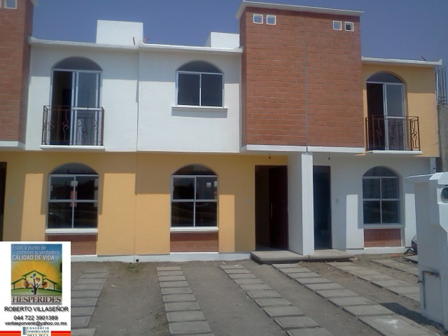Fotos De Casas Infonavit Toluca En México Pictures to pin on ...